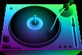 clipdj_turntable_neon_light