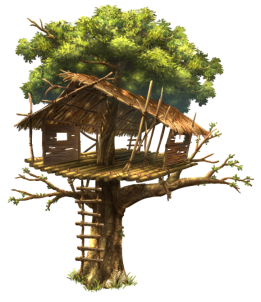 cliptreehouse