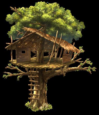 cliptreehouse
