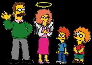 Famiglia_Flanders