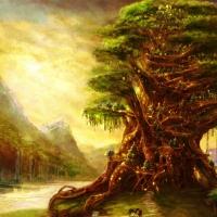 The🍃Wisdom Tree